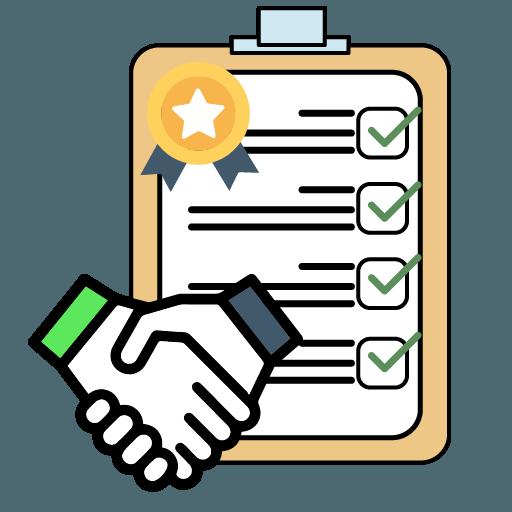 تعهد و تخصص در کار
