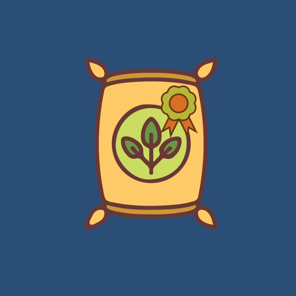 اسفاده از خاک مرغوب و باکیفیت در ساخت گلخانه با کشت خاکی