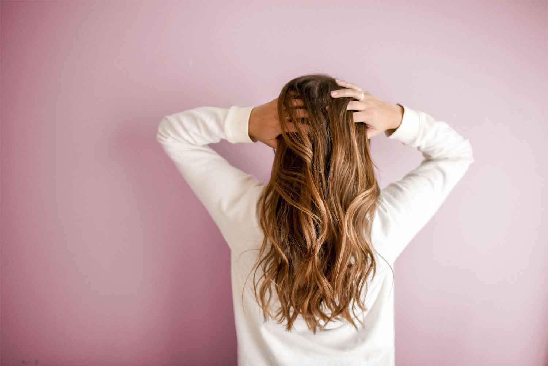 تقویت رشد مو و استقامت آن توسط فلفل دلمه ای
